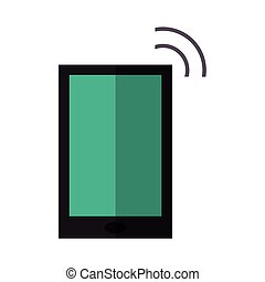 smartphone internet connection digital device