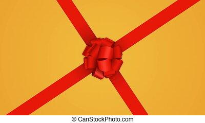 Modern animarion gift wrap. - Modern animarion gift wrap
