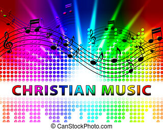 Christian Music Shows Religious Soundtracks And Acoustic -...