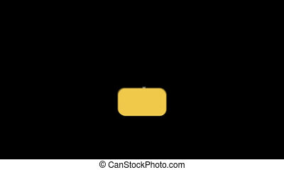 Camera Flat Icon - Business and Startup concepts flat icon...