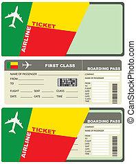Flight Tickets to Benin