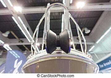 parts of the speedboat - different parts of the speedboat,...