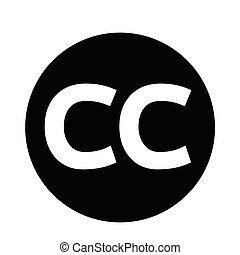 Creativecommons CC Icon