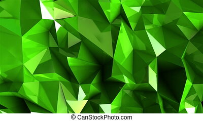 Loopable crystal background - High quality loopable...