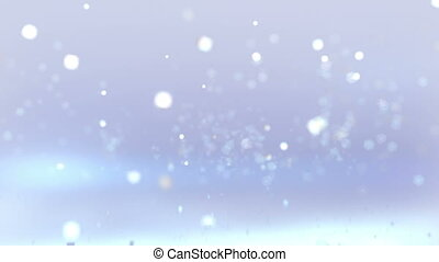 Drops background - High quality loopable drops background.