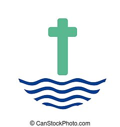 Holy Cross and Sacred Theme Concept Design