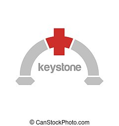 Keystone Concept Design. AI 10 Supported.