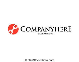 Chain Logo Concept