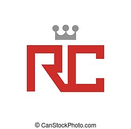 RC Logo Concept Design