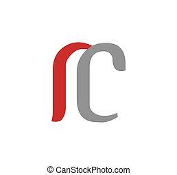 RC Logo Concept Design