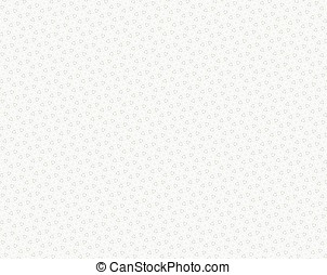 White star shape background pattern - Lines in shape of...