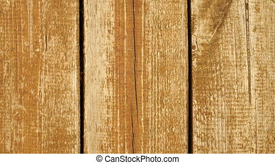 Footage brown wooden texture background.