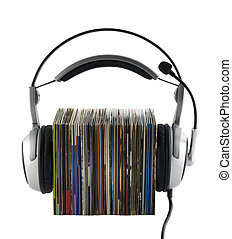 音樂, 听