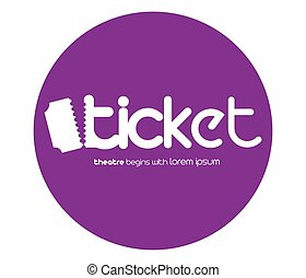 Ticket Design Concept