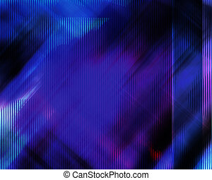Abstract background design with linear concept.