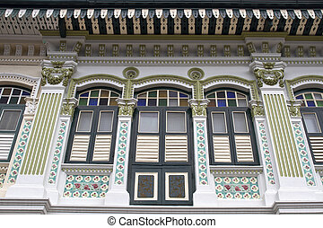 Historic Colorful Peranakan House 5 - Historic Colorful...