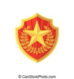 Military Design element.