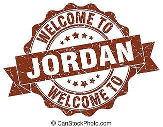 Jordan round ribbon seal