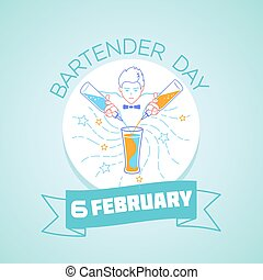 international Bartender's Day
