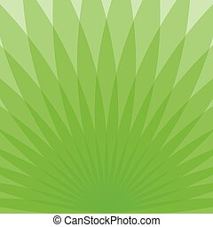 Abstract green transparent background - Abstract green...