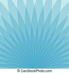Abstract blue transparent background - Abstract blue...