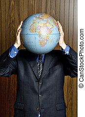 Head for Global Business
