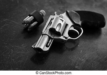 Handgun Pistol for Military and Self Defense - Pistol...