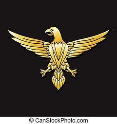 Golden Eagle - emblem