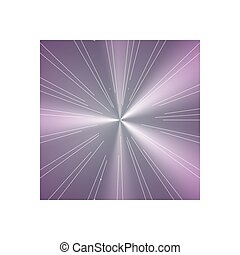 Abstract Colorful Shine Tunnel Background Vector...
