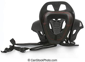motocross neck brace