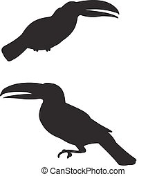 Bird vector. To see similar, please VISIT MY PORTFOLIO