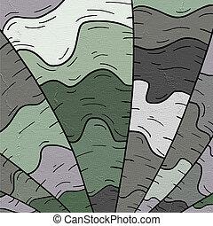 imaginative background