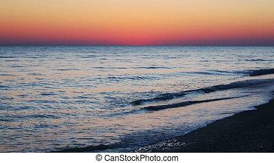 Seaside Sundown Loop
