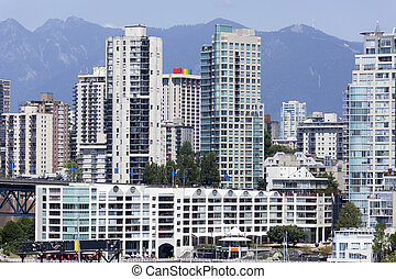 Living In Vancouver Downtown