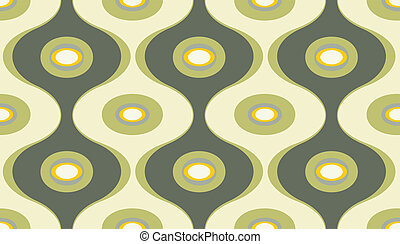 abstract background - Vector illustration of elegant...