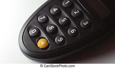 Internet Banking secure pin generator. - Internet Banking...