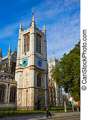 London Westminster Abbey St Margaret Church