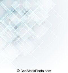abstract background with transparent rhombus. geometric...