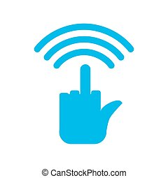 Wi-fi fuck. WiFi hatred. Wireless communication for Bully....