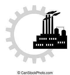 Engineering management icons set - Engineering Management...
