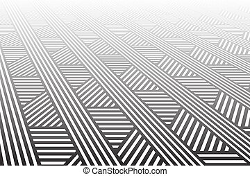 Abstract textured background. Vector art.