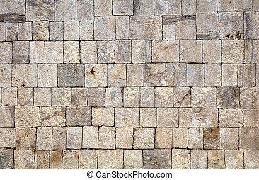 piedras,  Chichen, grande, Pelota, tribunal,  itza