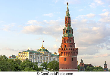 The residence of the President RF - The residence of the...
