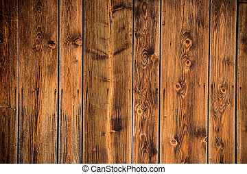 Wood texture background viewed from above. - Wood texture...