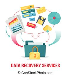 Data Recovery Services Banner - Data recovery services...