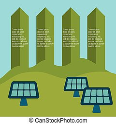 ecology and energy care icon imaage