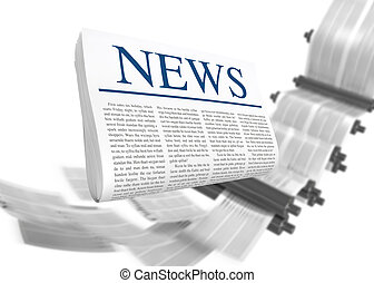 Latest News - Media concepts-printed media