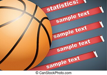 Background of Statistics Basketball - Background of...
