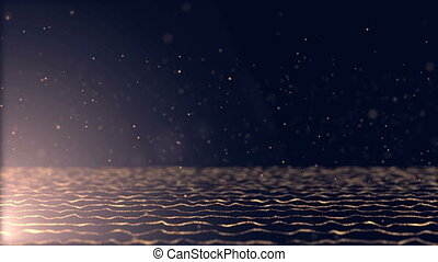 High Definition abstract CGI motion backgrounds. Backdrops...