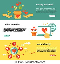 Nonprofit, charity, philanthropy, donate, giving donation,...